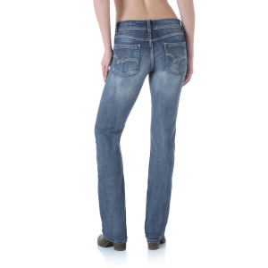Women's  Mae Straight Leg Jean