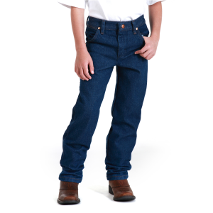 Boys'  Toddler Cowboy Cut Regular Fit Jean