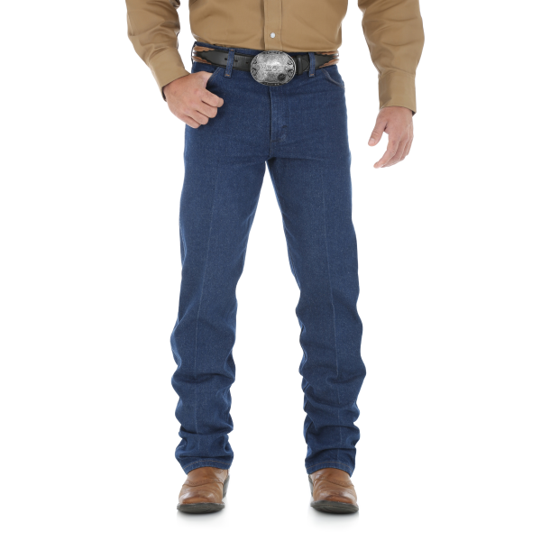 Cowboy Cut Original Fit Jean