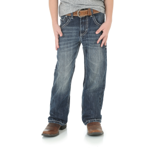 Boys'  20X No. 42 Vintage Boot Cut Jeans - Canyon Lake