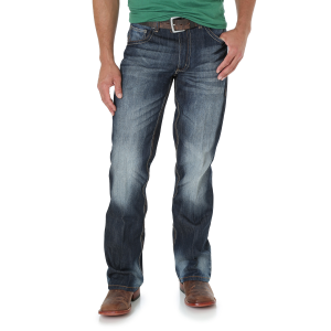 Men's  No. 42 Vintage Boot Cut Jean