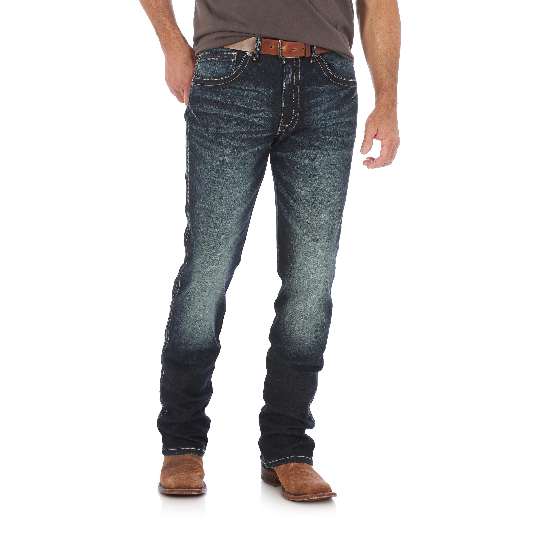 Murdoch's – Wrangler - Men's 20X No. 44 Slim Straight Leg