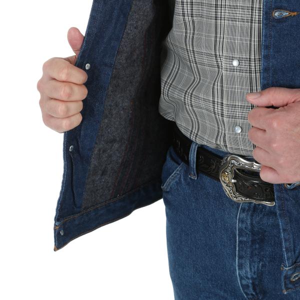 2c2b5e2b660 Murdoch s – Wrangler - Men s Blanket Lined Western Jacket