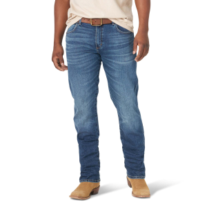 Men's  Retro Slim Straight Leg Jean - Meadow