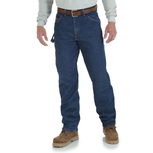 Men's  FR Flame Resistant Carpenter Jean