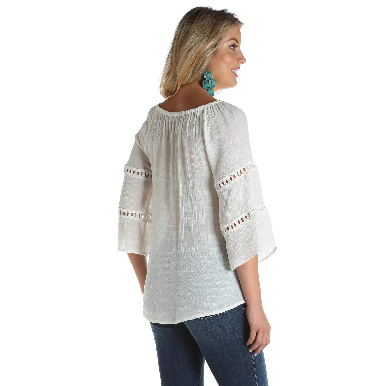 95a39ba88f1 Wrangler Womens Lace Inset Long Sleeve Dress - Data Dynamic AG