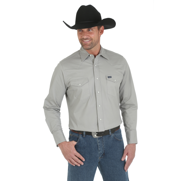 Advanced Comfort Work Shirt