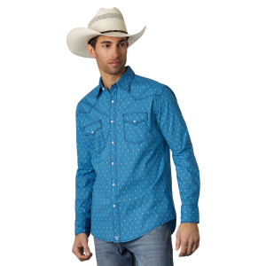 Men's  20X Competition Advanced Comfort Printed Snap Shirt