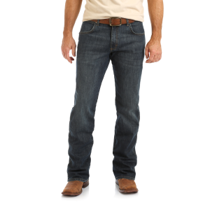 Men's  Retro Relaxed Boot Cut Jean - Falls City