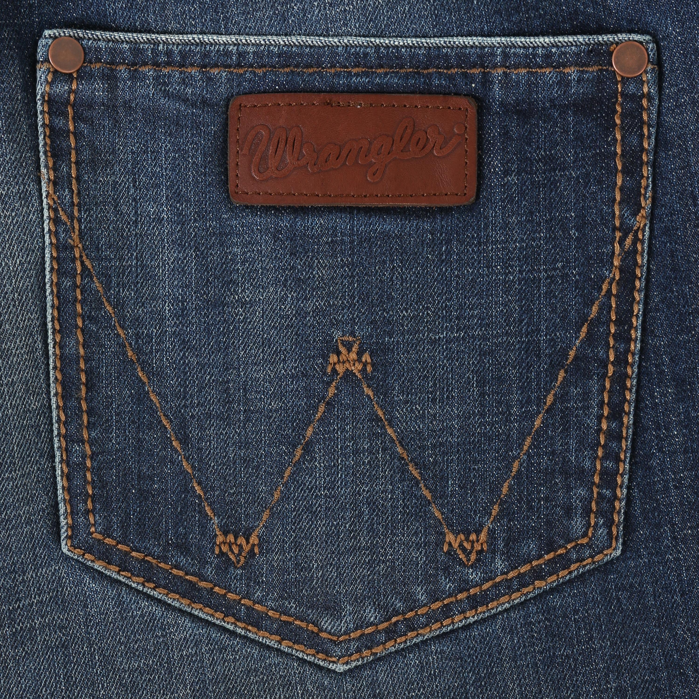 32045bdb929 Murdoch's – Wrangler - Men's Retro Relaxed Fit Boot Cut Jean - Jackson Hole