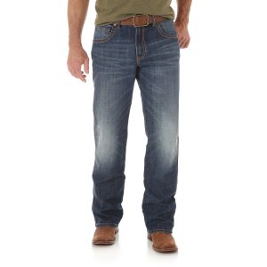 Men's  Retro Relaxed Fit Boot Cut Jean - Jackson Hole