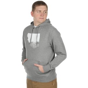 Men's  Montana Mid-Weight Pullover Hoodie