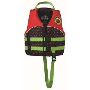 Child Water Buddies Ladybug Water Vest