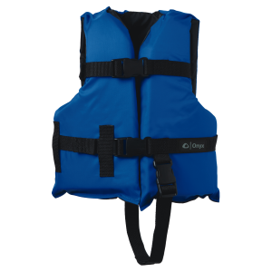 Child General Purpose Water Vest