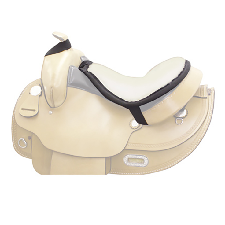 Pleasant Murdochs Action Company Fleece Saddle Seat Cover Cjindustries Chair Design For Home Cjindustriesco
