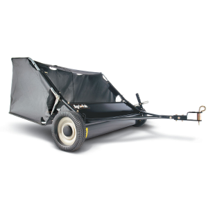 "42"" Tow Lawn Sweeper"