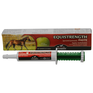 EquiStrength Paste Horse Dewormer