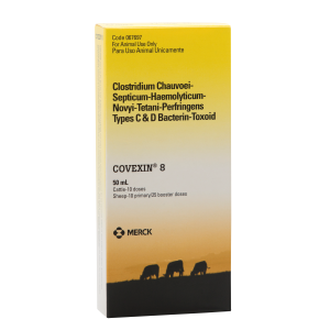 Covexin 8 Cattle & Sheep Vaccine