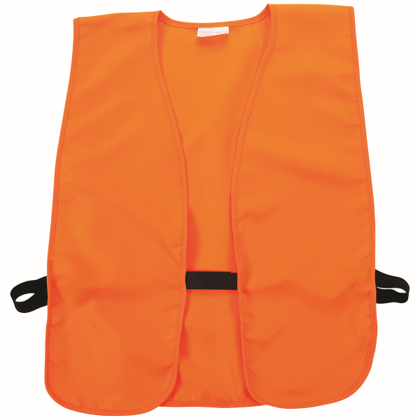 Orange Vest for Hunters