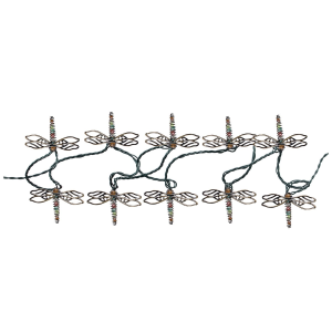 Dragon Fly LED String Lights