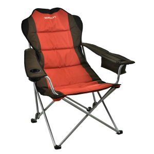 Multi-Position Chair with Cooler