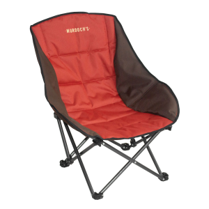 Padded Event Scoop Chair