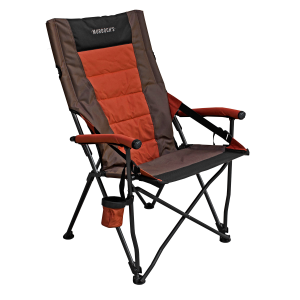 Vortex High Back Lumbar Chair