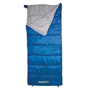 Camper 40-50 Degree Rectangle Sleeping Bag