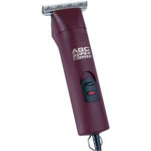 Super AGC 2-Speed Detachable Blade Clipper w/#T-84 Blade