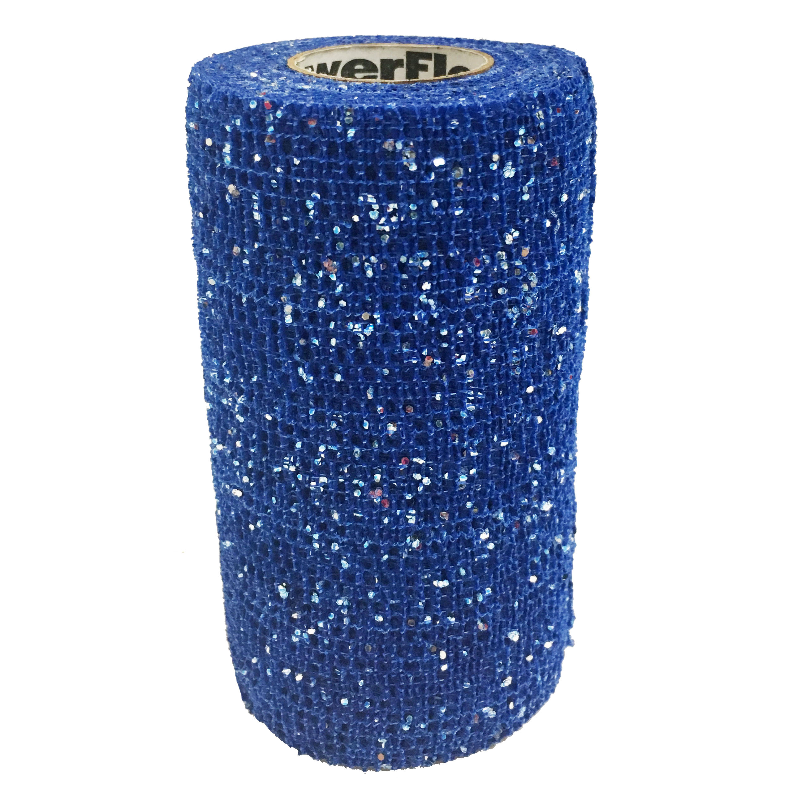 Set Of 4 Andover Powerflex Glitter Bandages Value Pack