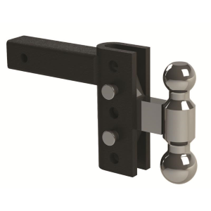 "4"" EZ HD 14K Hitch"