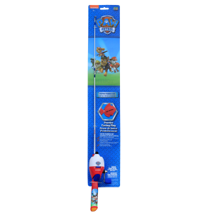 Paw Patrol Youth Fishing Kit