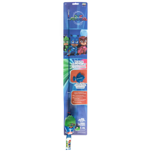PJ Masks Youth Fishing Kit
