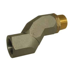"3/4"" Fuel Nozzle Swivel"