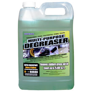1:5 Super Concentrate Multipurpose Degreaser Pressure Washer Cleaner