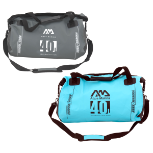 40 Liter Dry Duffle Bag - Assorted Colors