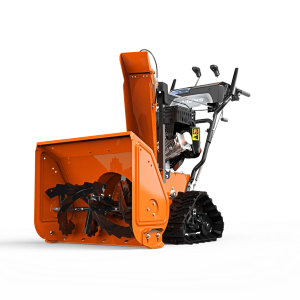 Compact 24 Track Snowblower