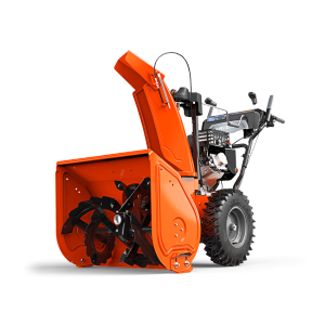 Deluxe 24 Snow Blower