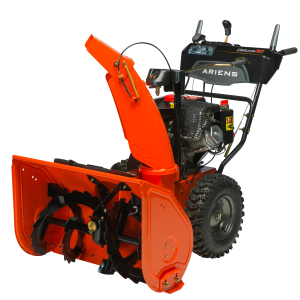 Deluxe 30 Snow Blower
