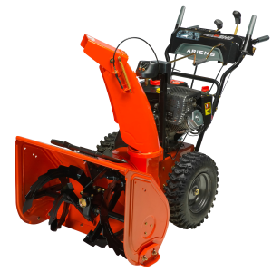 Deluxe 28 Super High Output Snow Blower