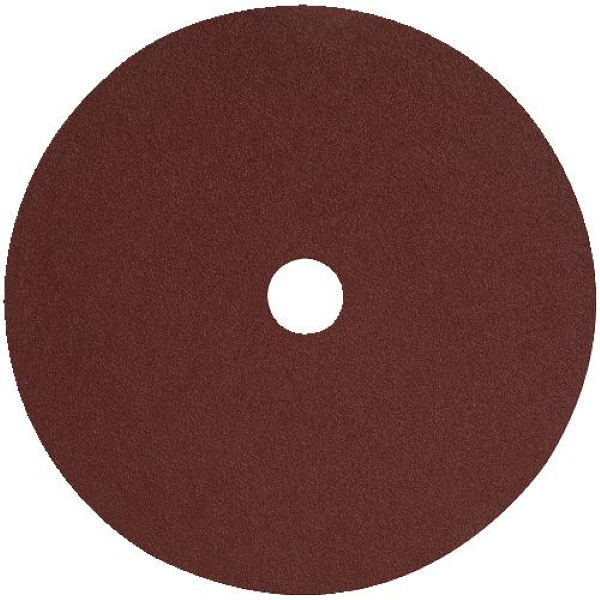 "4"" 80 Grit Sandpaper 5-Pack"