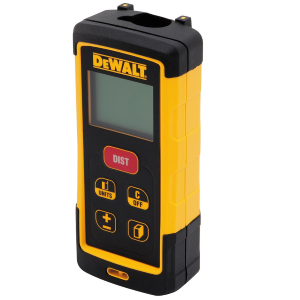 165' Laser Distance Measurer DW03050