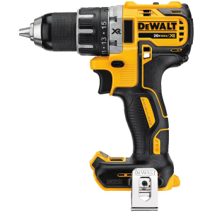20V MAX* XR Li-Ion Compact Brushless Drill/Driver (Tool Only) DCD791B