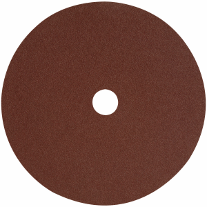 4.5in AO Fiber Resin Disc 24G DARB1G0225