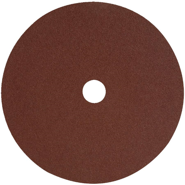 "4-1/2"" AO Fiber Resin Disc 36G DARB1G0325"