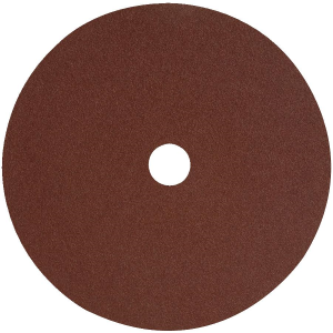 4.5in AO Fiber Resin Disc 36G DARB1G0325