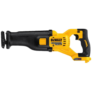 FLEXVOLT 60V MAX* Brushless Reciprocating Saw (Tool Only) DCS388B