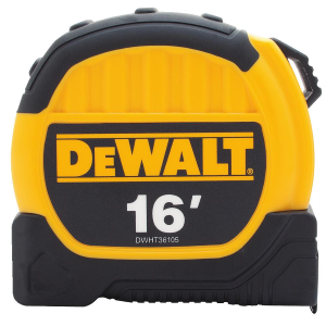 25' Tape Measure DWHT36107