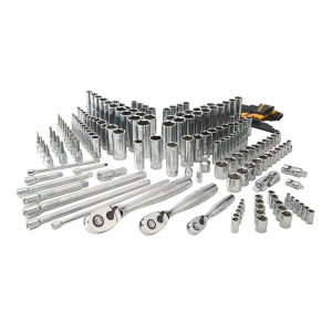 192-Piece Mechanics Tool Set