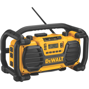 Worksite Charger/Radio DC012